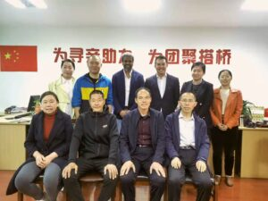 BeGo Education and Jiangyin Relatives Finder Volunteer Association joint efforts to reunite long lost Chinese families