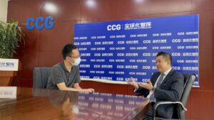China Daily Interview